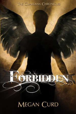 read online Forbidden (The Guardian Chronicles, #1)