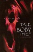 Download Anne Rice's The Tale of the Body Thief (A Graphic Novel) books