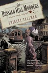 The Russian Hill Murders (Sarah Woolson Mystery, #2)
