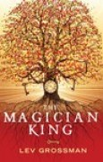 Download The Magician King (The Magicians, #2) books