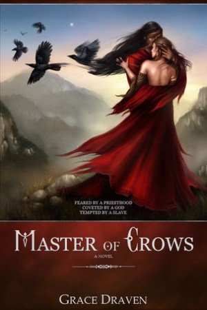 Reading books Master of Crows (Master of Crows, #1)