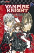 Download Vampire Knight, Band 1 books