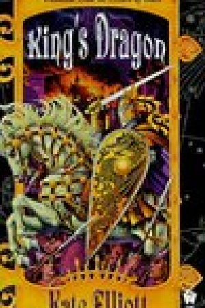 read online King's Dragon (Crown of Stars, #1)