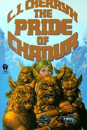 read online The Pride of Chanur (Chanur #1)