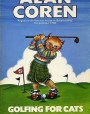 Golfing for Cats (Coronet Books)