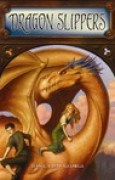 Download Dragon Slippers (Dragon Slippers, #1) pdf / epub books