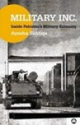 Download Military Inc.: Inside Pakistan's Military Economy pdf / epub books