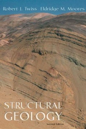 Reading books Structural Geology