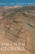 Download Structural Geology pdf / epub books