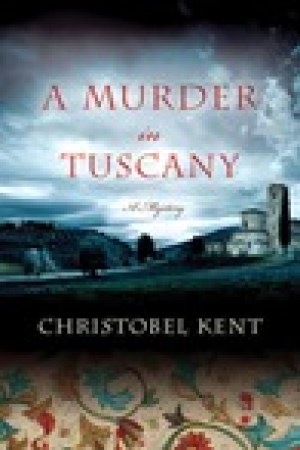 read online A Murder in Tuscany (Sandro Cellini, #2)