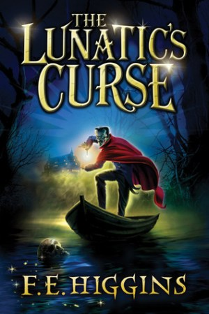 Reading books The Lunatic's Curse (Tales From The Sinister City, #4)