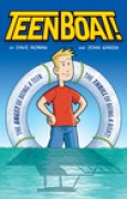Download Teen Boat! books