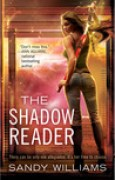 Download The Shadow Reader (Shadow Reader, #1) books