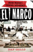 Download El Narco: Inside Mexico's Criminal Insurgency books