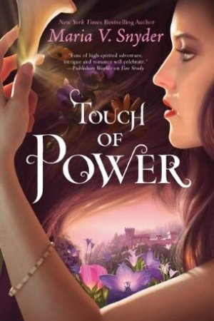read online Touch of Power (Healer, #1)