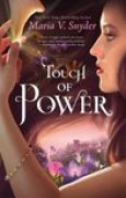Download Touch of Power (Healer, #1) books