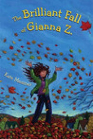 read online The Brilliant Fall of Gianna Z.