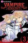Vampire Knight, Vol. 3 (Vampire Knight, #3)
