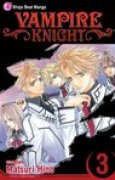 Download Vampire Knight, Vol. 3 (Vampire Knight, #3) books