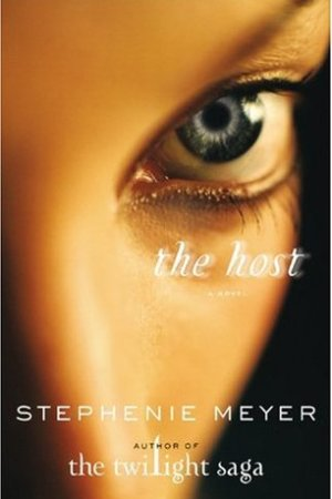 Reading books The Host (The Host, #1)