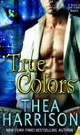 True Colors (Elder Races, #3.5)