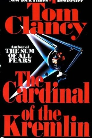 Reading books The Cardinal of the Kremlin (Jack Ryan Universe, #5)
