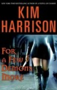 Download For a Few Demons More (The Hollows, #5) books