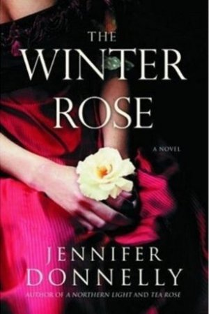 Reading books The Winter Rose (The Tea Rose, #2)