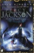 Download De laatste Olympir (Percy Jackson en de Olympiers, #5) books