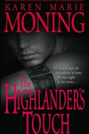 Reading books The Highlander's Touch (Highlander, #3)