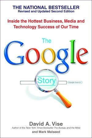 Reading books The Google Story: Inside the Hottest Business, Media, and Technology Success of Our Time