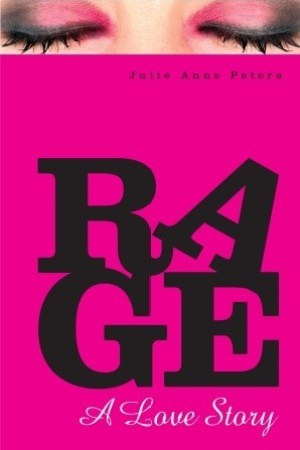 Reading books Rage: A Love Story