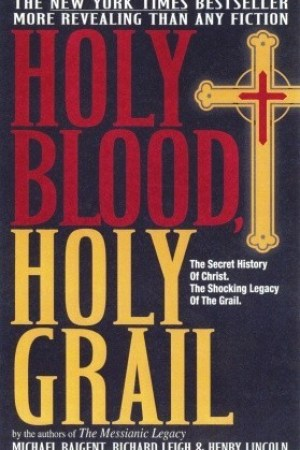 read online Holy Blood, Holy Grail