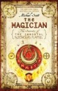 Download The Magician (The Secrets of the Immortal Nicholas Flamel, #2) books
