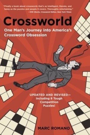 Reading books Crossworld: One Man's Journey into America's Crossword Obsession