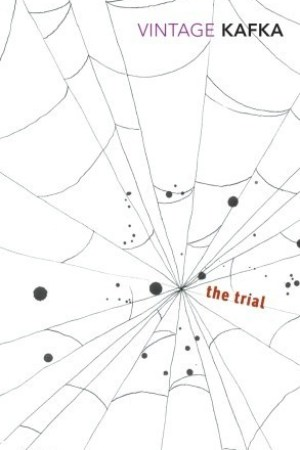 Reading books The Trial