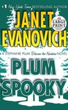 Plum Spooky (Stephanie Plum, #14.5)