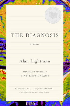 Reading books The Diagnosis