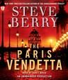 The Paris Vendetta (Cotton Malone, #5)