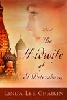 Download The Midwife of St. Petersburg