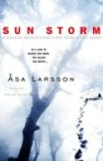 Download Sun Storm (Rebecka Martinsson, #1) books