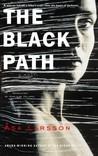 The Black Path (Rebecka Martinsson, #3)