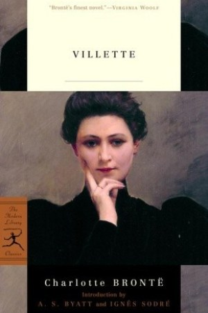 Reading books Villette