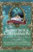 Download The Sorcerer's Companion: A Guide to the Magical World of Harry Potter books