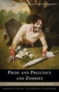 Download Pride and Prejudice and Zombies: The Graphic Novel books