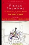 Download Fierce Pajamas: An Anthology of Humor Writing from The New Yorker books