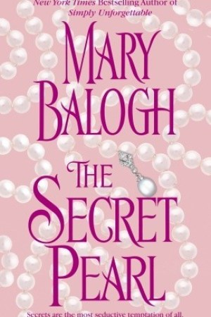 Reading books The Secret Pearl