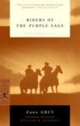 Download Riders of the Purple Sage (Riders of the Purple Sage #1) books