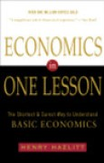 Download Economics in One Lesson: The Shortest & Surest Way to Understand Basic Economics pdf / epub books