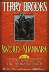 In the Shadow of the Warlock Lord (The Sword of Shannara, #1)